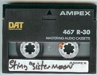 Sting - Sister Moon (Hani Mixes)